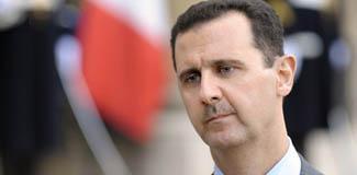 Esad için düğmeye basıldı!