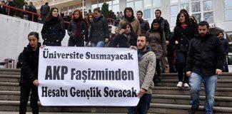 Karadeniz'den ODTÜ'ye destek
