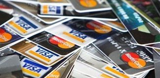 Kredi kartında yeni oyun
