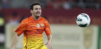İşte Messi'nin yeni maaşı
