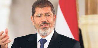 Mursi'den geri adım
