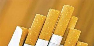 Sigara kullananlar dikkat