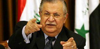 Talabani komada