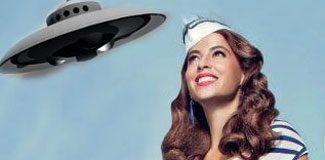 Ufo gören masum Tanem