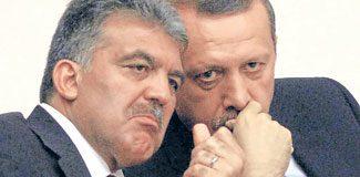 Gül'den' kuvvetler ayrılığı' açıklaması