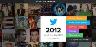 Yılın en popüler tweetleri