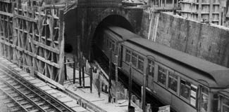 Londra Metrosu 150 yaşında