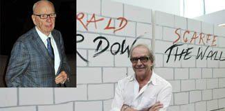 'Kanla örülen duvar' için özür