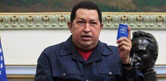 Venezuela'da 'yemin' krizi