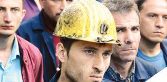 Maden işçisinin yüzde 11'i icralık