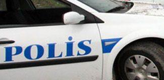 Polis memurunun intiharı!