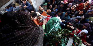İsrail askerleri iki Filistinli genci öldürdü