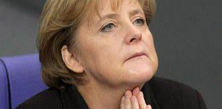 Merkel'e yerel seçim darbesi