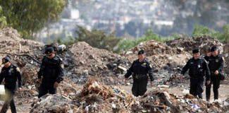 Meksika'da 11 ceset bulundu
