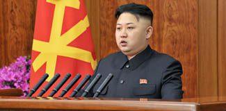 Kuzey Kore'den tarihi çağrı