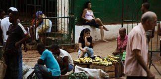 Küba'da devrim gibi gelişme