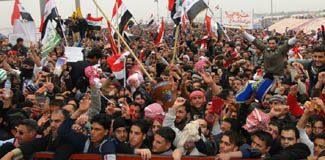 Irak'ta Sünni isyanı sürüyor