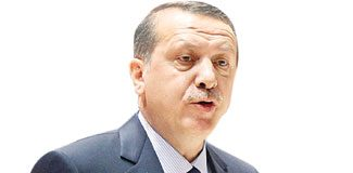 Başbakan: Esad hedef saptırıyor