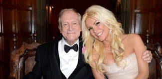 Playboy üçüncü kez evlendi