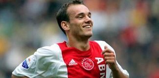 Sneijder piyangosu!