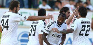 Kartal'ın rakibi Adanaspor