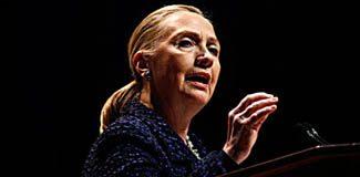 Clinton'ın durumu 'çok iyi'