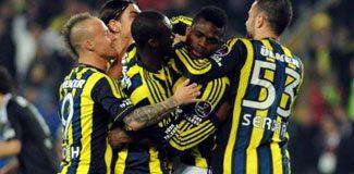 Fenerbahçe 'sakata' geldi