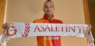 İşte Sneijder'in maliyeti