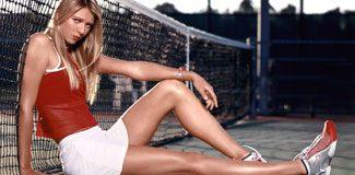 Sharapova turnuvadan çekildi