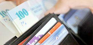 Para biriktirene 3000 lira