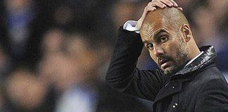 Guardiola'ya sürpriz teklif!