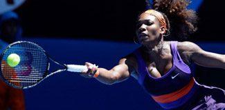 Serena veda etti