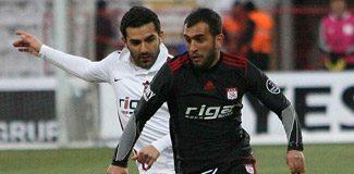 Sivas'ta tatsız mücadele