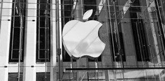 Apple'da sürpriz istifa