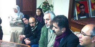 CHP'de 'taziye' çatlağı
