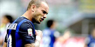 G.Saray'da Sneijder atağı