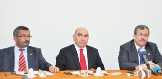 3 başkan MHP'den istifa etti