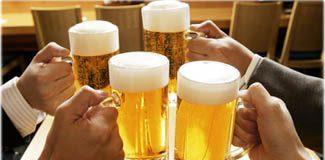 Geceleri bira satışı yasak