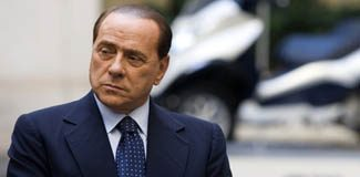 'Berlusconi başbakan olmayacak'