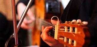 Lokallere canlı müzik ayarı