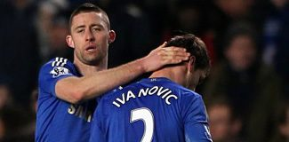 Chelsea'ye kupa darbesi