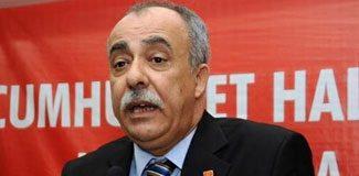 CHP'de tutuklama ve istifa şoku