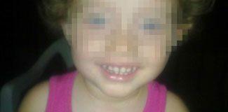 3 Yaşındaki Ece'nin feci ölümü!