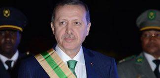 Başbakan, Moussa Sow'a ne dedi