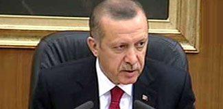 Erdoğan'dan 'Balyoz' açıklaması