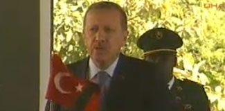 Erdoğan'dan PKK'ya çağrı!