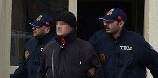 Eski polis PKK kuryesi çıktı!