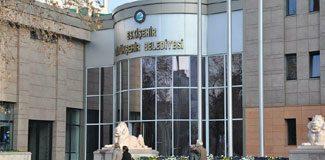 Eskişehir soruşturmasında 7 kişi serbest