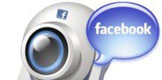 Facebook'ta kamera açığı