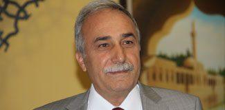 Büyükşehir belediye başkanı AKP'ye geçti
